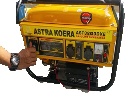 ASTRA K GENERATOR