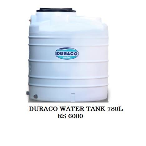 Duraco Water Tank